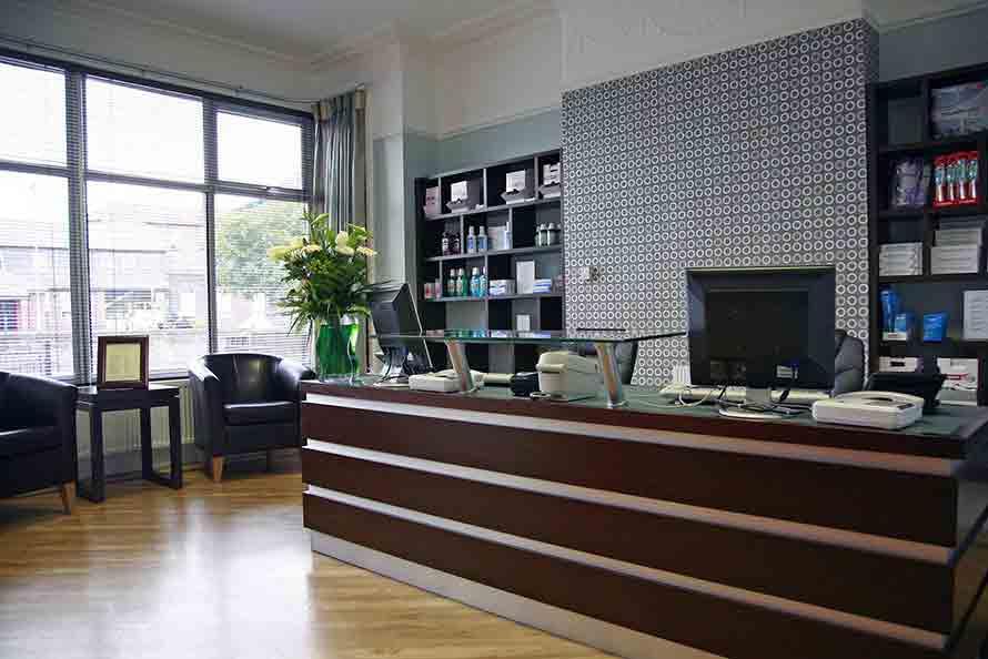 Liverpool Interior Designers