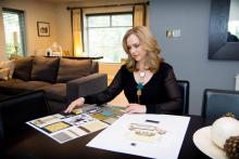 Amanda Jeffrey Interior Design